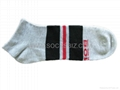 Men Socks Ankle Socks Cotton Socks