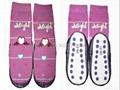 Baby Socks Shoe Socks