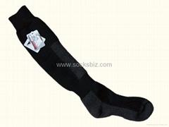 Sports Socks Ski Socks Winter Socks Warm Socks Heavy Duty Socks