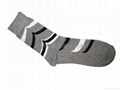 Men Socks Dress Socks Fashion Design Cotton Socks