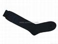 Ski Liner Silk Socks
