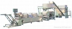 CH-200 dry Noodle Processing Machine