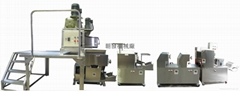 CH-110 AUTOMATIC NOODLE EQUIPMENTS