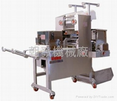 RESTAURANT TYPE NOODLE MACHINE