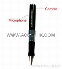 Wholesale 4GB/8GB USB Spy Pen Camera Mini Hidden Covert Digital Video Recorder
