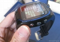Wrist Watch GPS Tracker, Support SMS Tracking & SOS function  3