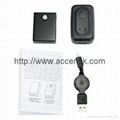 Spy GSM Bug Remote Audio Listening Transmitter Device Sound Activation Callback