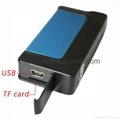 HD 720P Real Lighter USB Spy Hidden Camera Video Recorder W/ Motion Detection 4