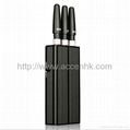 Mini Portable Mobile Phone Signal Jammer 3G/GSM/CDMA GPS Blocker Inbuilt Battery 3
