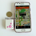 Real Time Mini GPS Tracker SOS Alarm V16 Via SMS or Android/Apple iOS/WeChat App