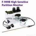 F-999B High Sensitive Through-wall Spy Ear Voice Monitor Audio Listening Bug
