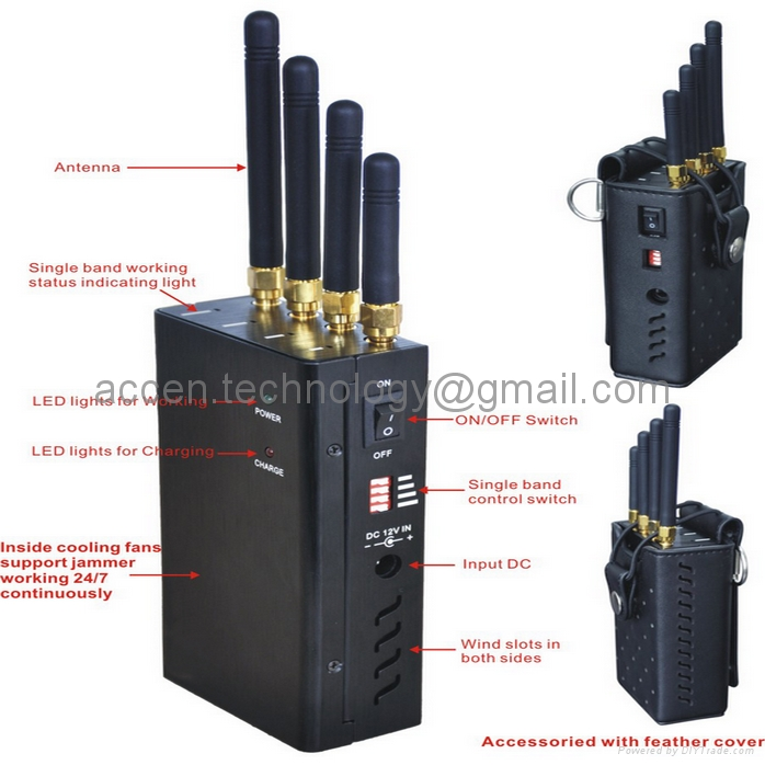Buy cell phone jammer online | cell phone jammer Saint-Constant