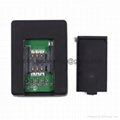 N9 Mini GSM SIM Audio Surveillance Monitor Spy Ear Bug W/ Voice trigger Callback