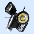 Waterproof 720P Dual Lamp Floodlight