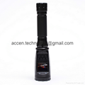1080P Police Enforcement DVR Night Patrol Flashlight Audio Video Camera Recorder