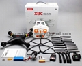 X8C 2.4G 4CH 6-Axis GYRO Venture RC Quadcopter Drone W/ 2MP Camera & Headless 3D Eversion UFO Fly Camcorder
