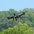 2.4G 7CH Predator RC Quadcopter Drone 32-Mins Flight Inbuilt GPS & Radar Positioning Auto Return-To-Home