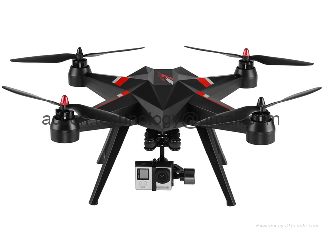 Professional Unmanned Aerial Drones Photography RC Quadcopter GPS Flying Camera Recorder Cheaper DJI Phantom