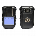 PDR-Z5 FHD 1080P Police Enforcement DVR body-worn Audio Video Camera Recorder Camcorder Catalog Offer Price List