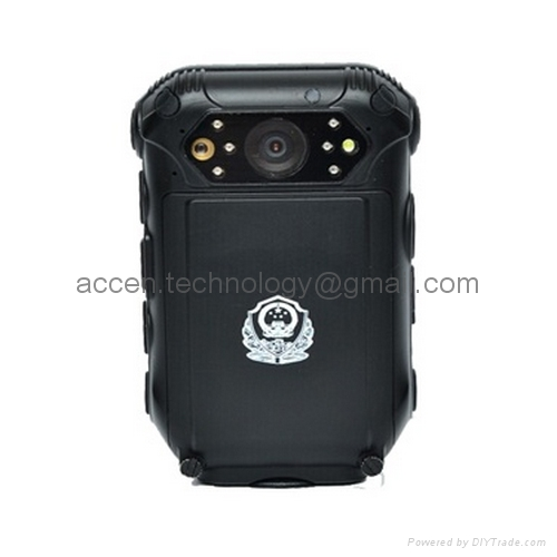 PDR-Z6 FHD 1080P Police Enforcement DVR body-worn Audio Video Camera Recorder Camcorder Catalog Offer Price List