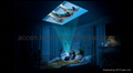 M6 Pocket DLP LED Smart Projector W/ Android 4.4 OS 1G RAM+8GB ROM TV Box 12