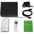 M6 Pocket DLP LED Smart Projector W/ Android 4.4 OS 1G RAM+8GB ROM TV Box 16
