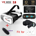 "Google Cardboard VR BOX II 2.0 VR Virtual Reality 3D Glasses For 4~6"" Smartphone"
