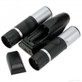 DT08 Binocular Built-in Digital Telescope Camera Video Recorder 10x25 101M/1000M