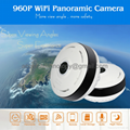 EC10 960P 1.3MP WIFI IP P2P Camera 360°