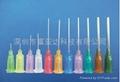 塑膠座螺口點膠針頭 點膠機針頭 2