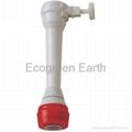 flexible hose sprayer