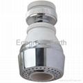 swivel faucet aerator