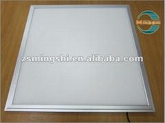 Acrylic LED light guiding Plate