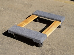 Wooden Moving Dolly-TC0500
