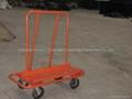 Plywood dolly cart-Tool Cart- TC1532