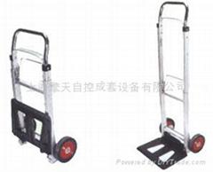 Aluminum Folding Hand Trolley-HT1105B
