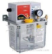 ISHAN电动注油机,机床润滑泵,CNC润滑泵