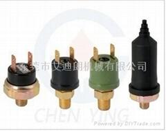 壓力開關 潤滑系統壓力檢測器