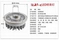 散熱款LED噴泉燈FH-PQ1