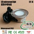 Ultra-thin LED floor lamp FH-SC-F104 2