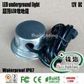 Ultra-thin LED floor lamp FH-SC-F104 3