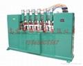 高密暖气片设备真空内防腐自动灌装机 3