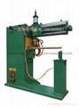 上滚动式直缝焊机