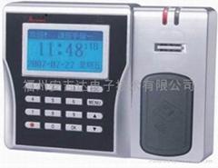 福州刷卡感应ICID考勤机