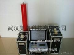 MZVLF 0.1HZ超低頻高壓發生器