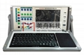 MZ-8800微机继电保护测试