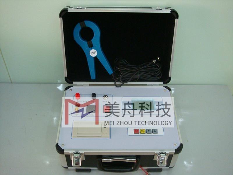 MZ-500L/JCB-500L 电容电感电容电桥测试仪(2413F) 3