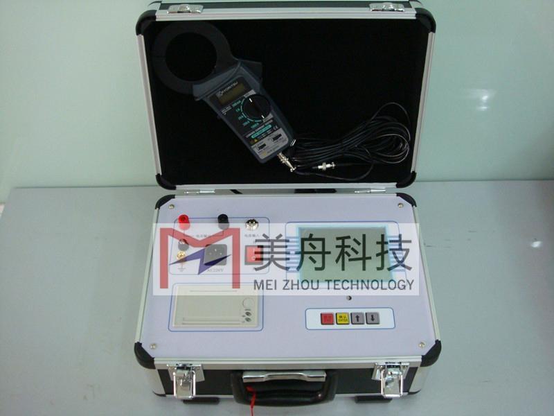MZ-500L/JCB-500L 电容电感电容电桥测试仪(2413F) 1