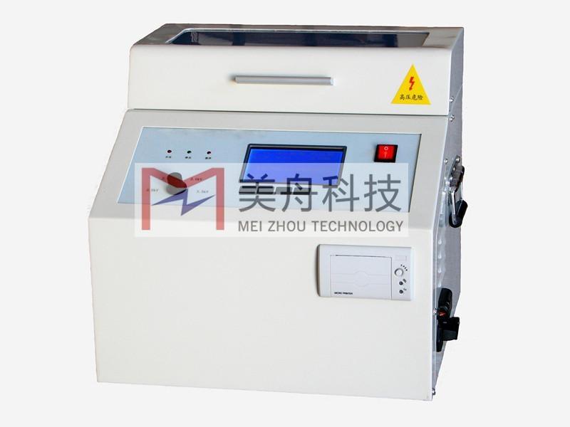 MZYJJ-III绝缘油介电强度测试仪 1