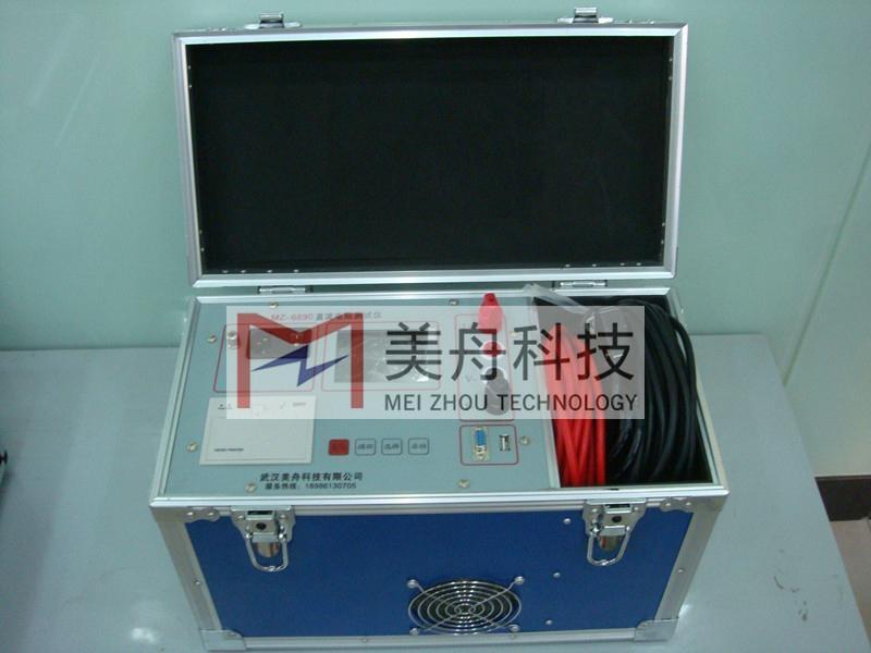 MZ-6890直流电阻测试仪 2